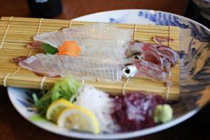 イカについての雑学_釣り方、料理、名前の由来、美味しい食べ方など
